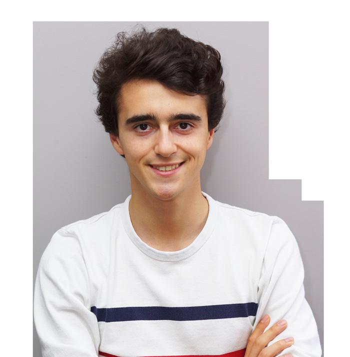 Hugues Marchal - Co-fondateur de La Quincaillerie