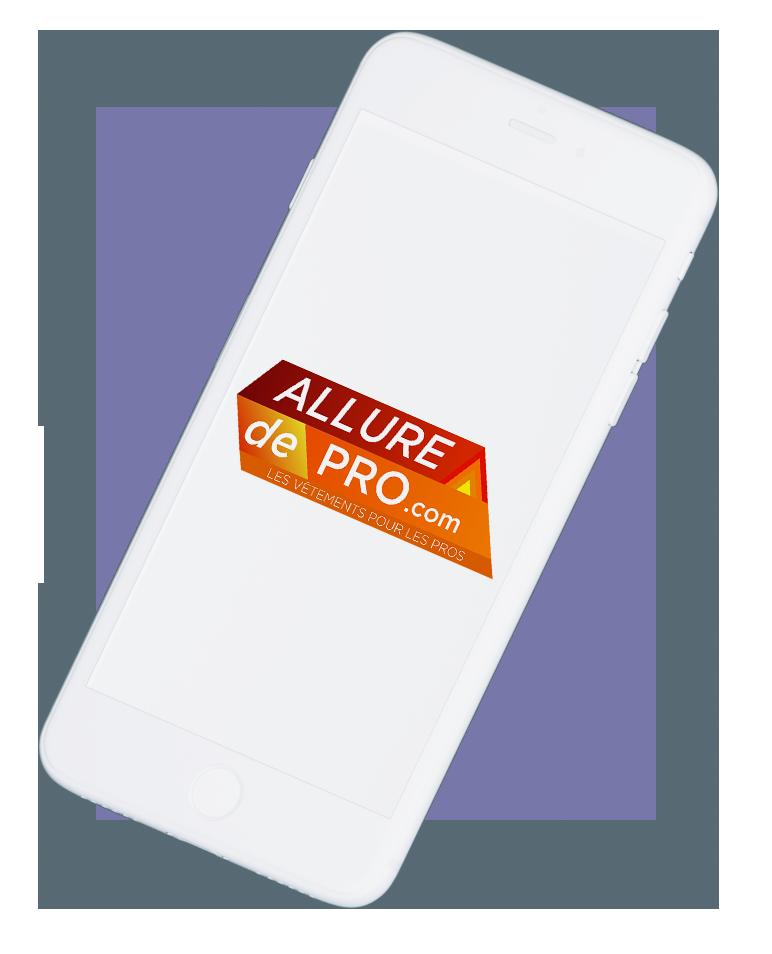 Logo Allure de Pro