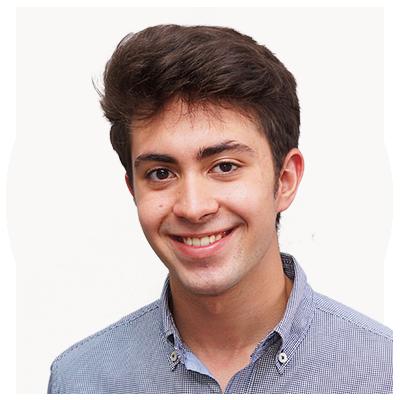 Louis Boulagnon - Expert développement web