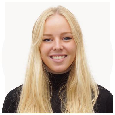 Maud Bontoux - Experte réseaux sociaux et influence