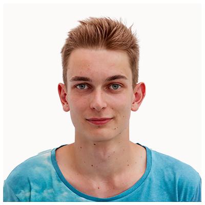 Pierre Félix - Expert en vidéo et motion design