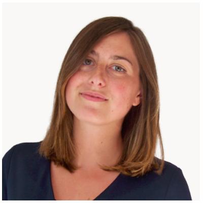 Charlotte Prieur Experte en développement commercial