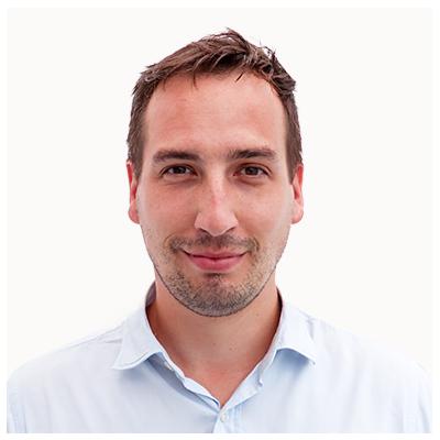 Jérémy Cadart - Expert en développement commercial