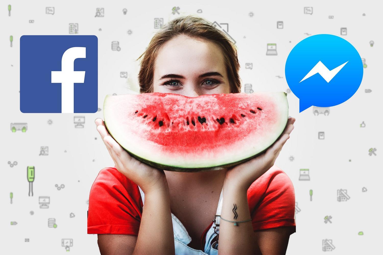 Devenir pro du service client grâce à Messenger