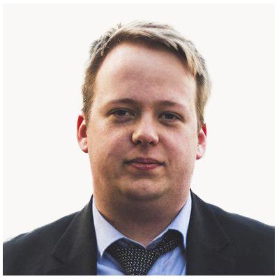 Guillaume Cauchois Expert développement web