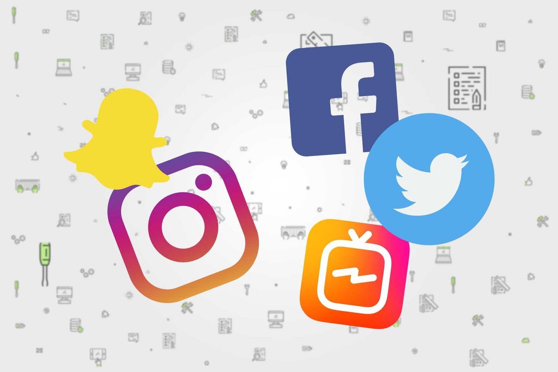 Tendances réseaux sociaux 2019