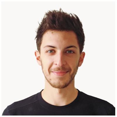 Raphaël Rothmann Expert graphisme Agence La Quincaillerie