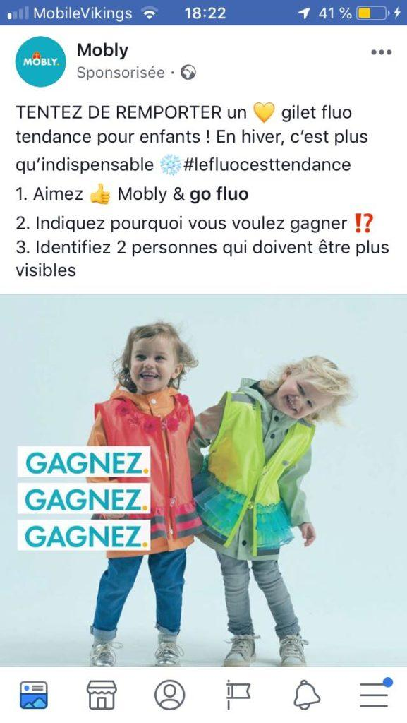 Mobly Gilets Jaunes La Quincaillerie Newsjacking