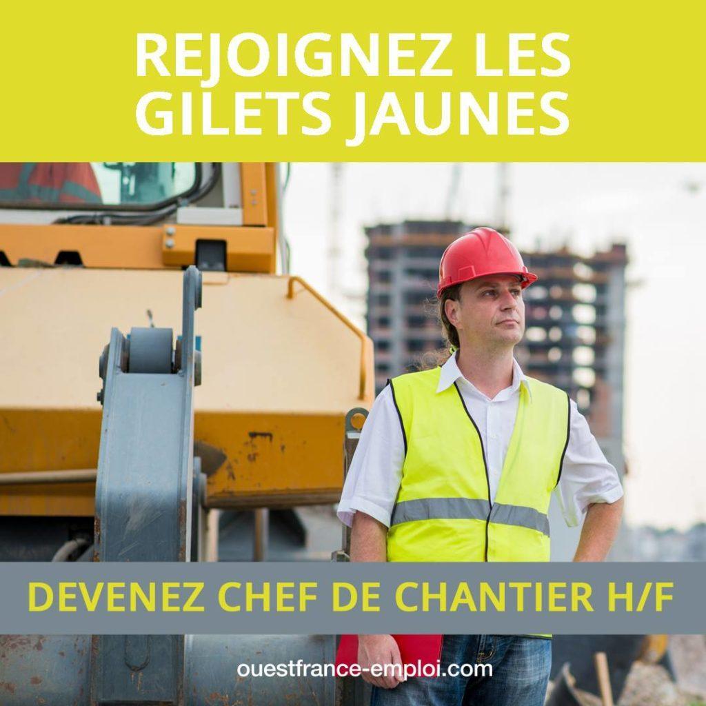 Gilets jaunes newsjacking ouest france la quincaillerie