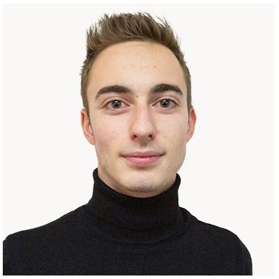 Florian BRASSART Expert en développement web
