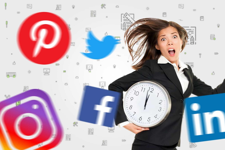 PME ETI A la traine réseaux sociaux BPI France Le Lab La Quincaillerie Agence Communication