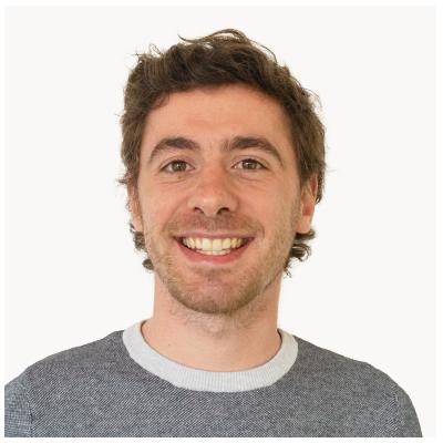 Antoine GUIOT expert en digital agence web La Quincaillerie