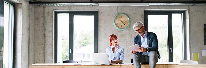 Consultant - Un business facile à lancer