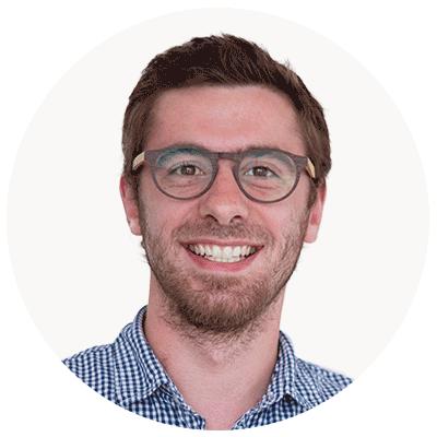 Antoine Guiot Chef de Projet Digital à La Quincaillerie - Agence Digitale à Lille