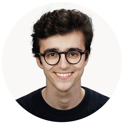 Hugues Marchal - Responsable Communication de La Quincaillerie - Agence Web à Lille