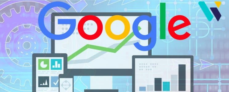 algorithme google référencement seo