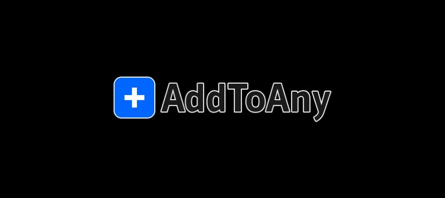 Plugin WordPress AddToAny