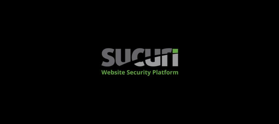 Plugin WordPress Sucury